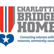 NAVSEA Partners with Charlotte Bridge Home for Vet Support