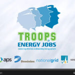 Troops to Energy Jobs Video
