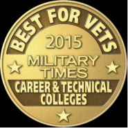 The 36 Best Career and Technical Colleges for Vets in 2015