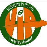 2016 Faraday Award Nomination Form Now Available