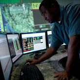 On the Front Lines of the Power Grid